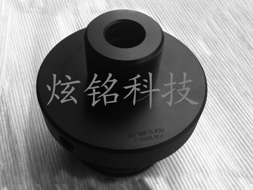 铍铜合金_QPQ处理_深圳市炫铭科技有限公司